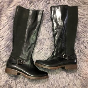 Kenneth Cole Tall Boots Size 6.5